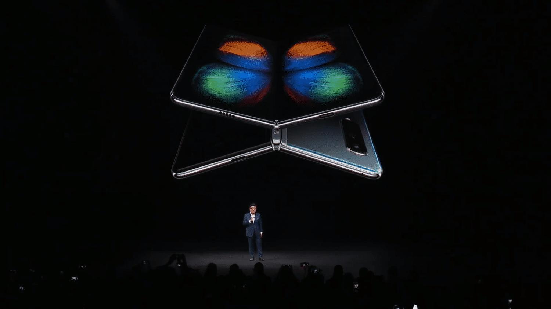 Samsung verschiebt Launch-Events für Galaxy Fold