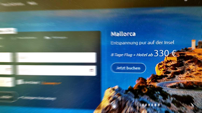 Urteil zu Reisebuchungen: Online-Zahlung mit üblichen Mitteln muss kostenlos sein