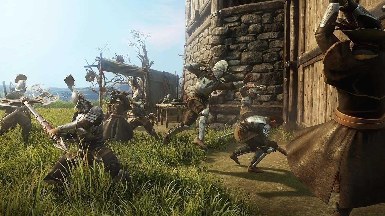 Amazon Game Studios entlässt Dutzende Spiele-Entwickler