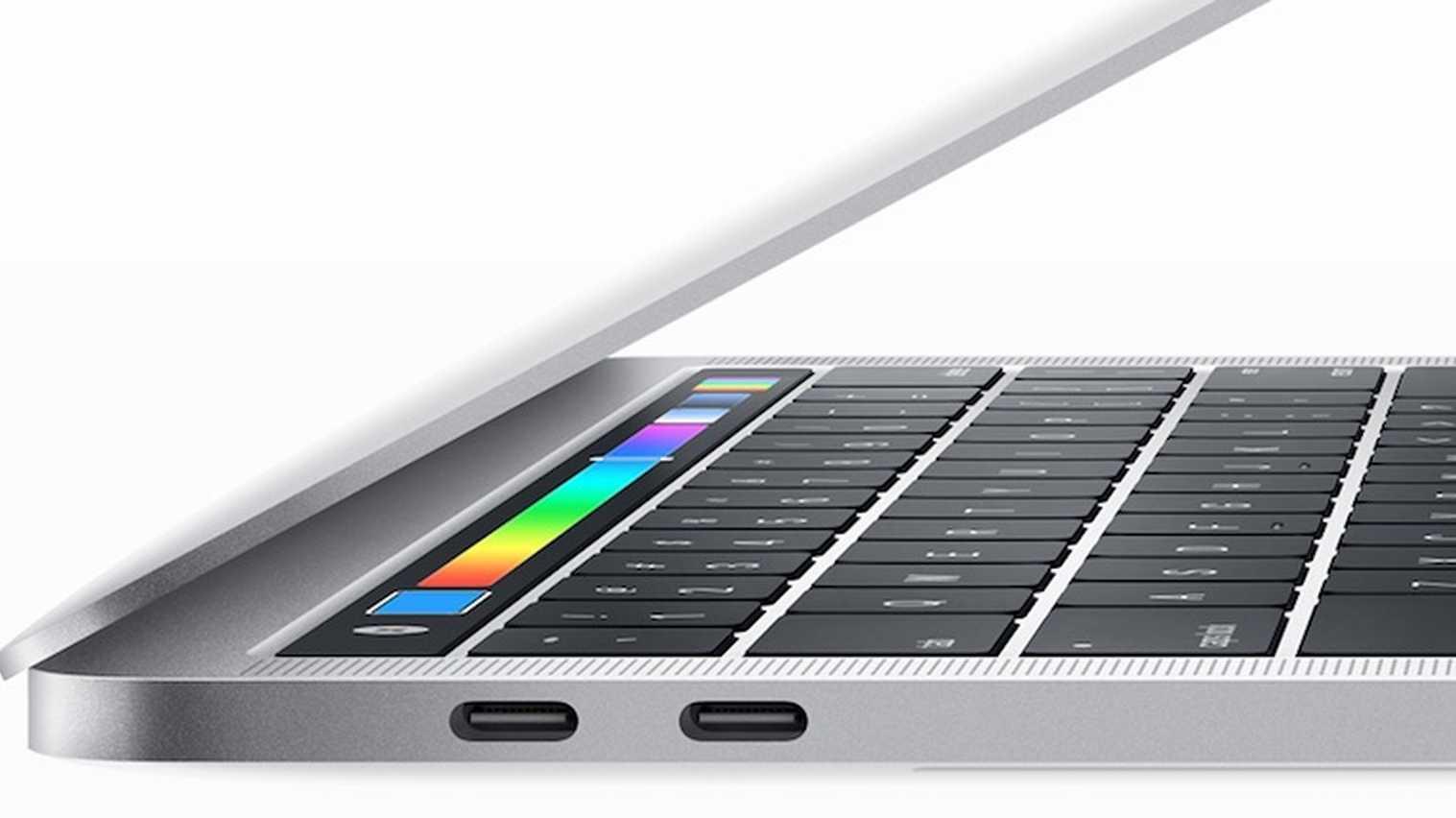 Apple Silicon kriegt Thunderbolt-Unterstützung
