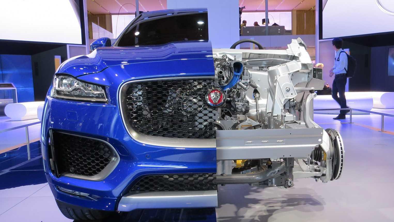 Moderne Fahrzeuge stecken voll mit Sensorik.