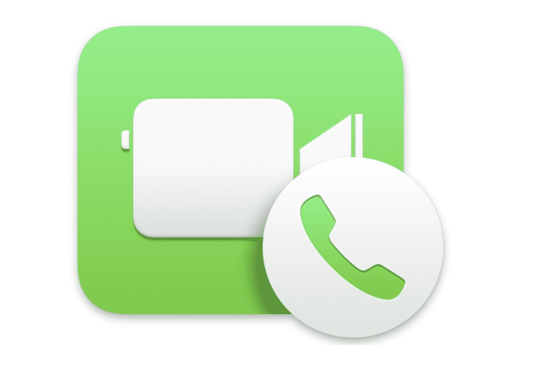 FaceTime erlaubt Audio- und Videotelefonate über eine Internetverbindung.