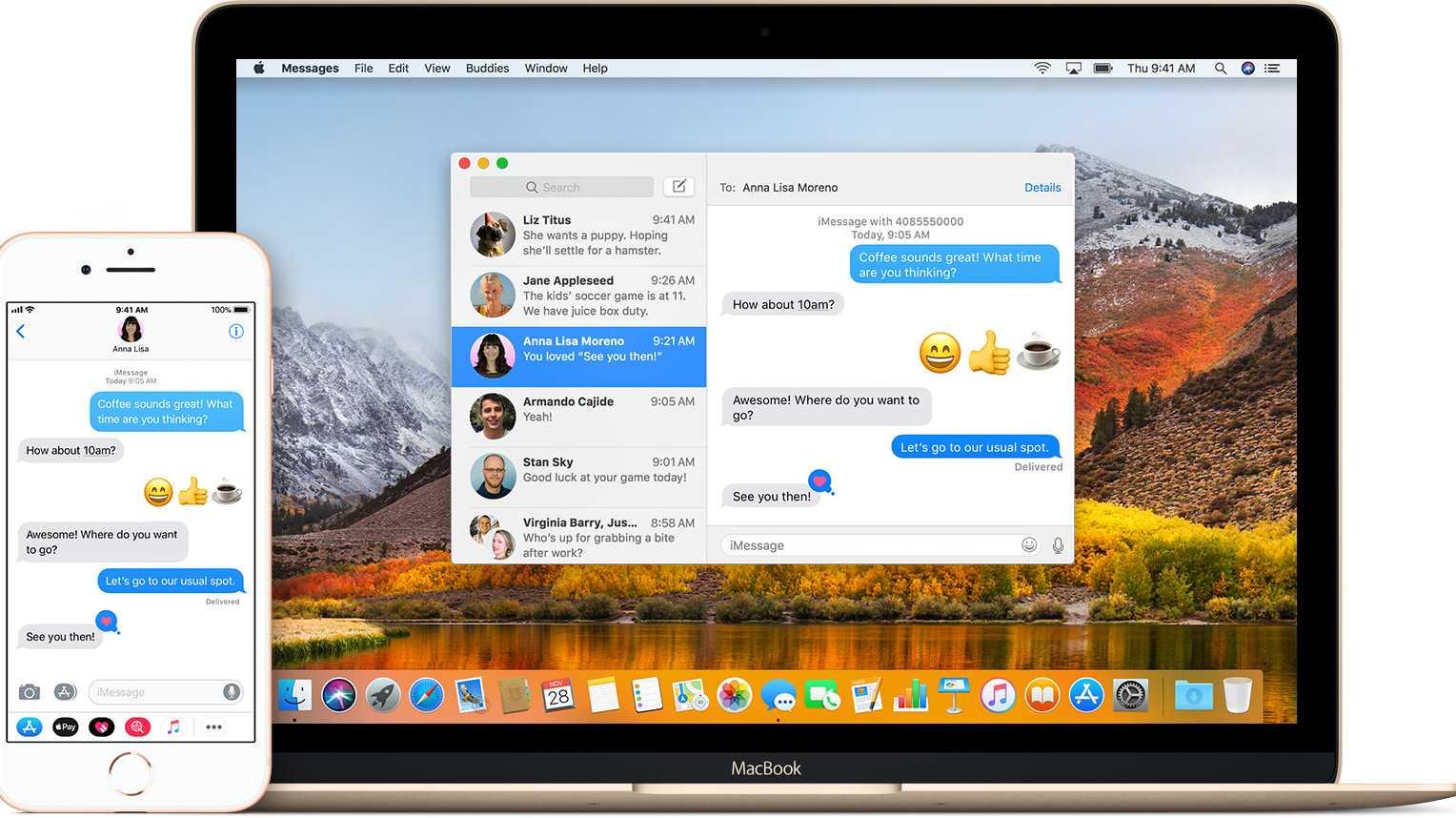 Microsoft hätte gerne Zugriff auf Apples iMessage