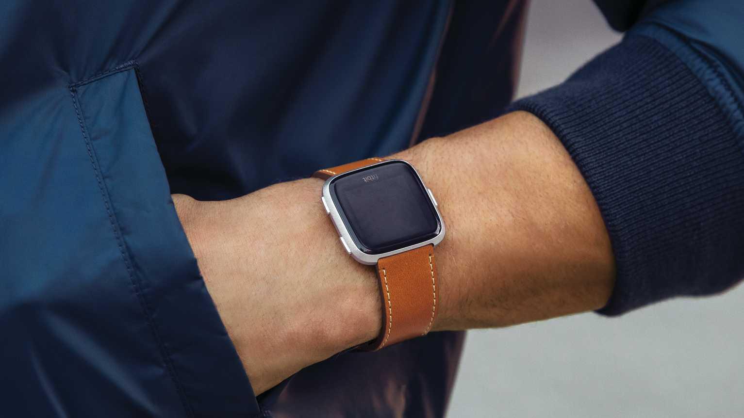 Fitbit: Sinkender Umsatz trotz Smartwatches