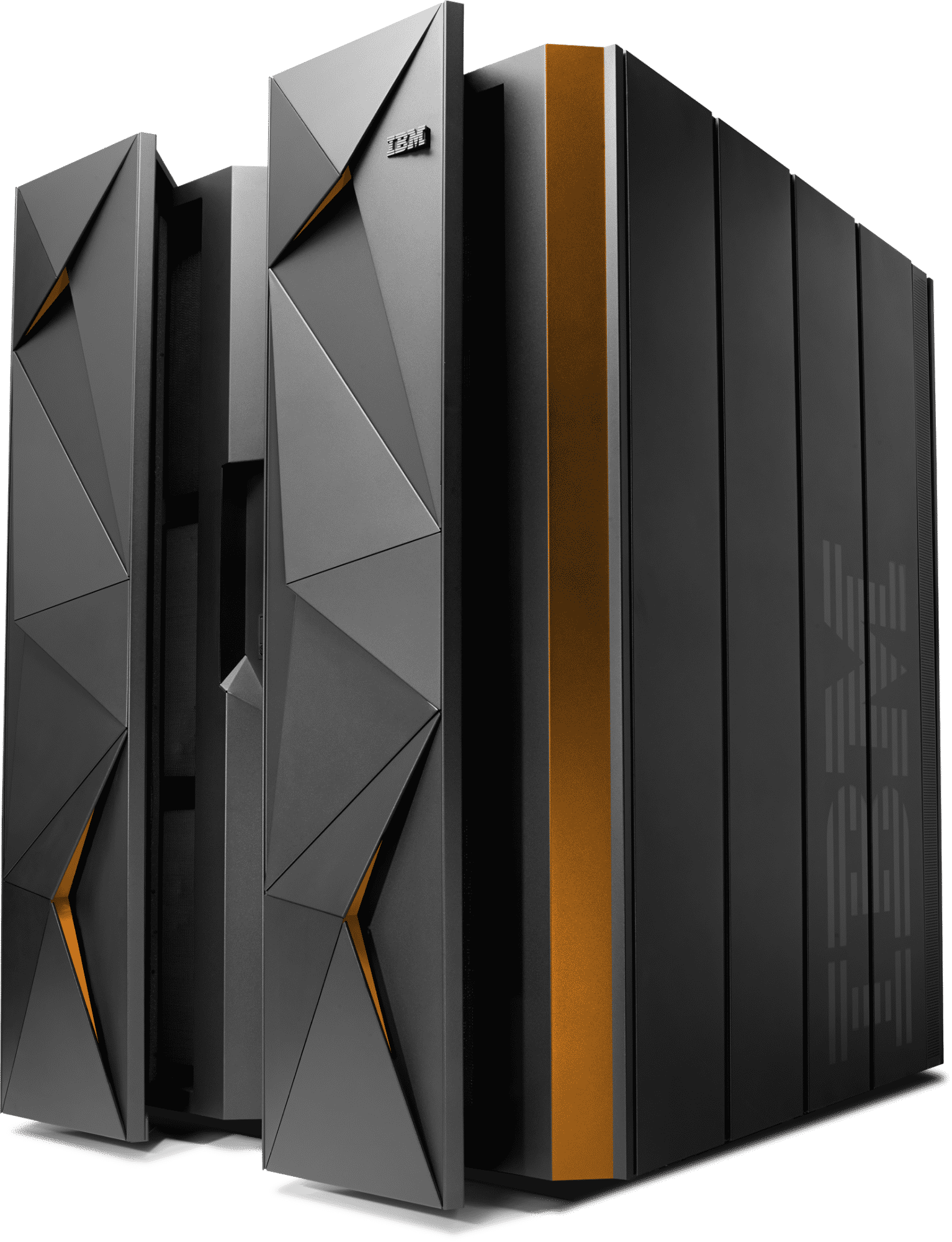 IBMs neuer Linux-Mainframe Emperor
