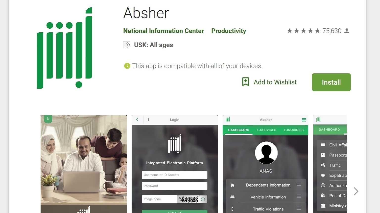 Kontroll-App für Frauen in Saudi-Arabien: Keine Sperrung durch Google und Apple