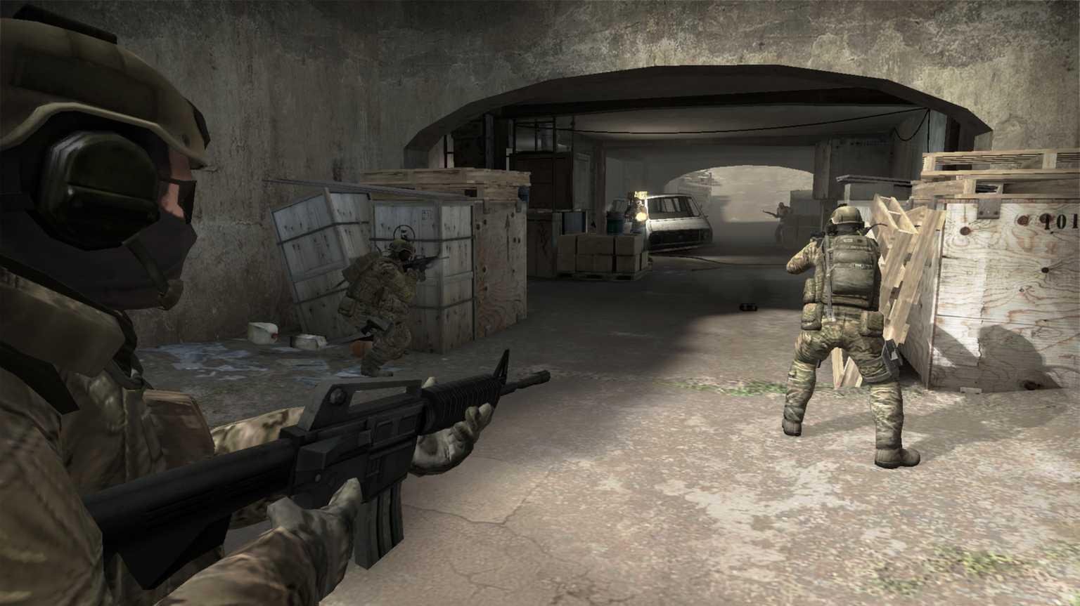 20 Jahre Counter-Strike: Von Half-Life-Mod und Killerspiel zum E-Sport-Phänomen