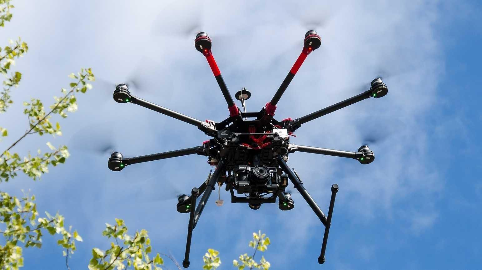 Grenzüberwachung: Roboterforscher warnt vor EU-Drohnenprojekt Roborder