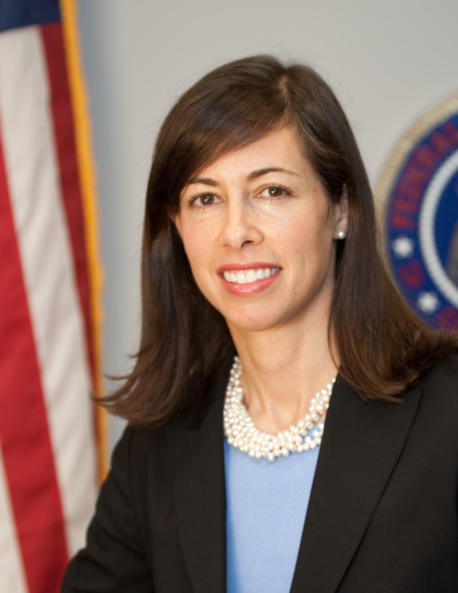 Jessica Rosenworcel