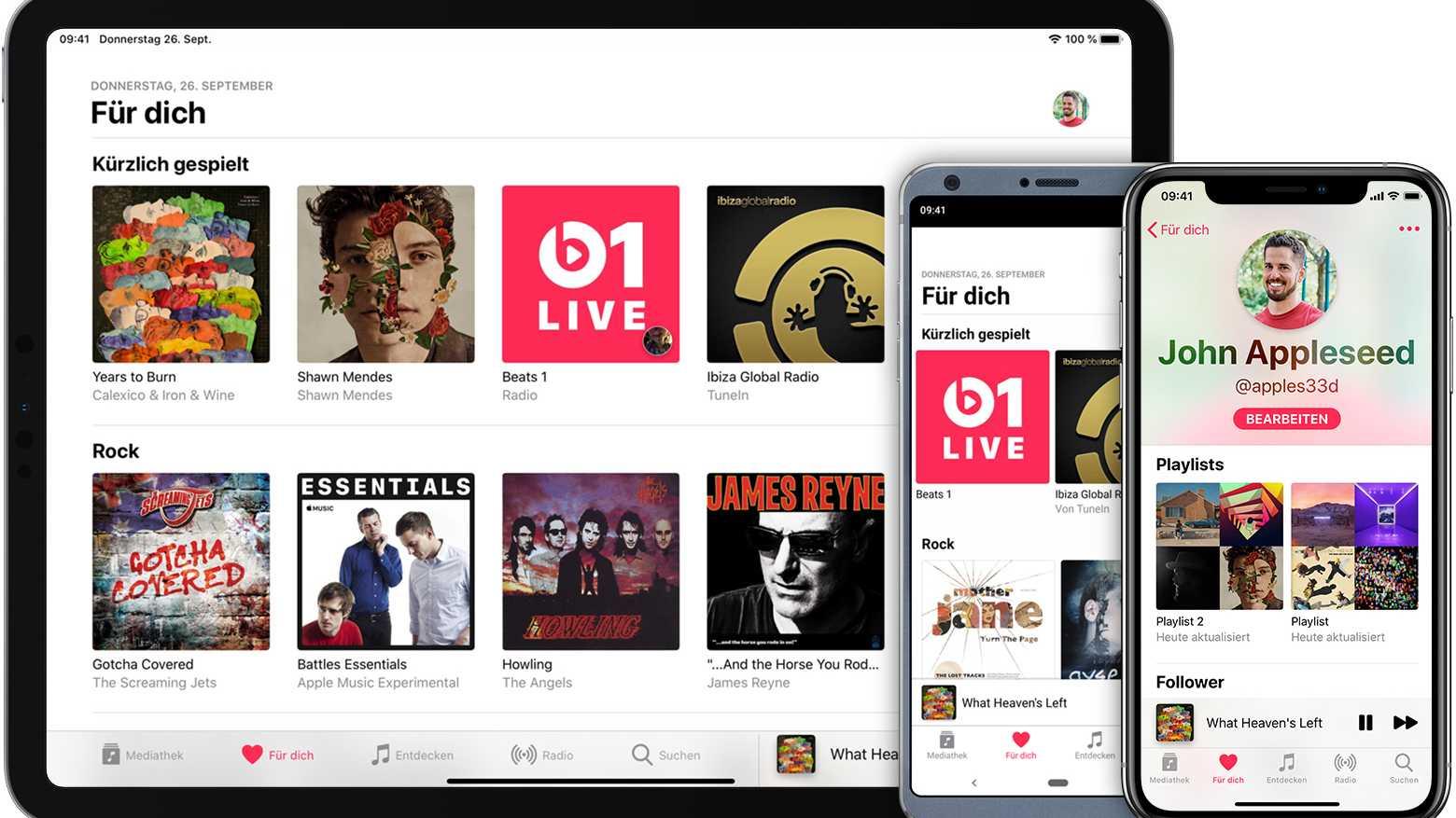 iOS-Beta enthält Hinweise auf Apple-Content-Verkauf im Paket