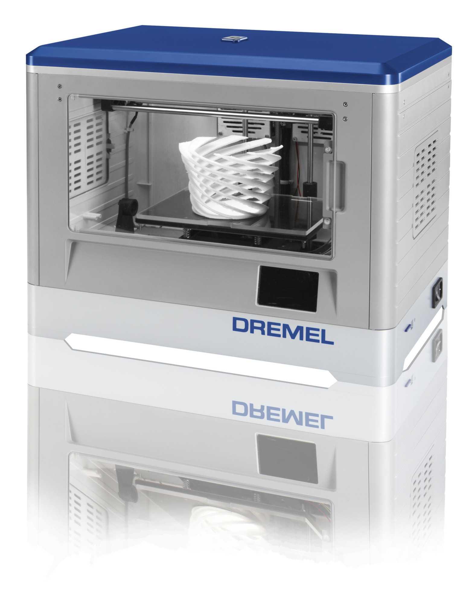 Dremel präsentiert eigenen 3D-Drucker | Make