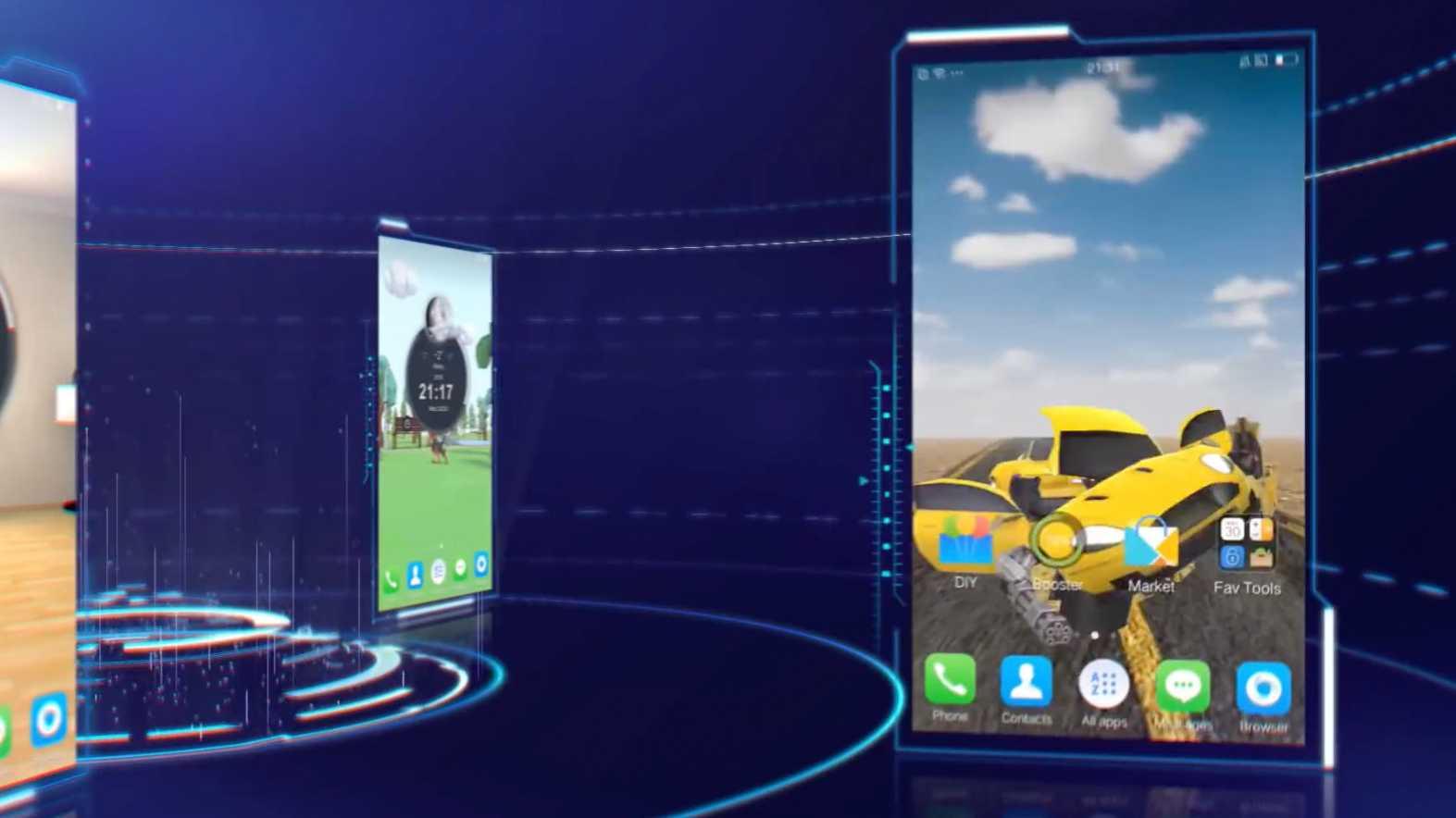 Werbebetrug per Android-App: Cheetah Mobile und Kika Tech bestreiten Vorwürfe