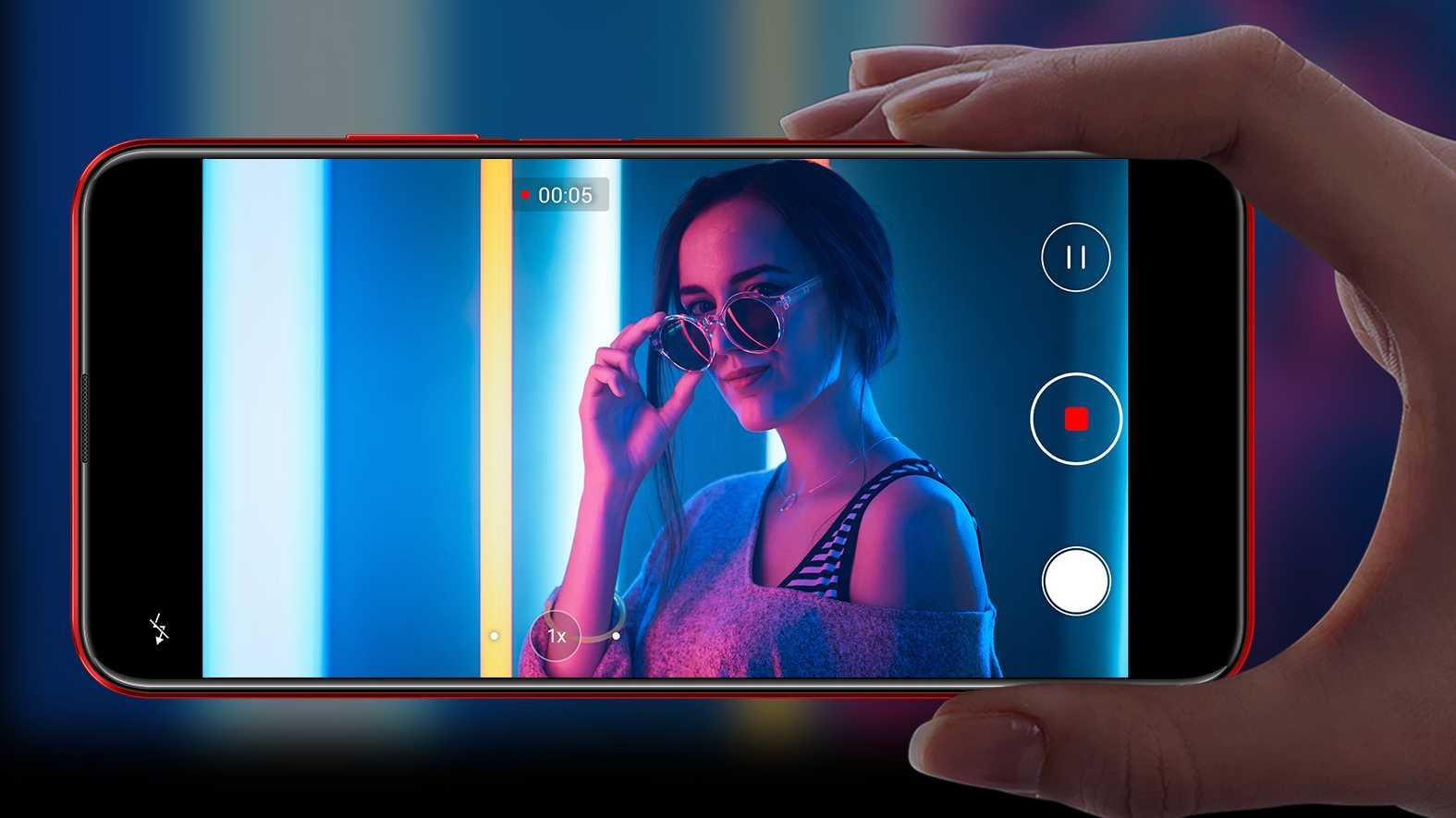 9X und 9X Pro: Neue Honor-Handys haben eine Pop-Up-Kamera