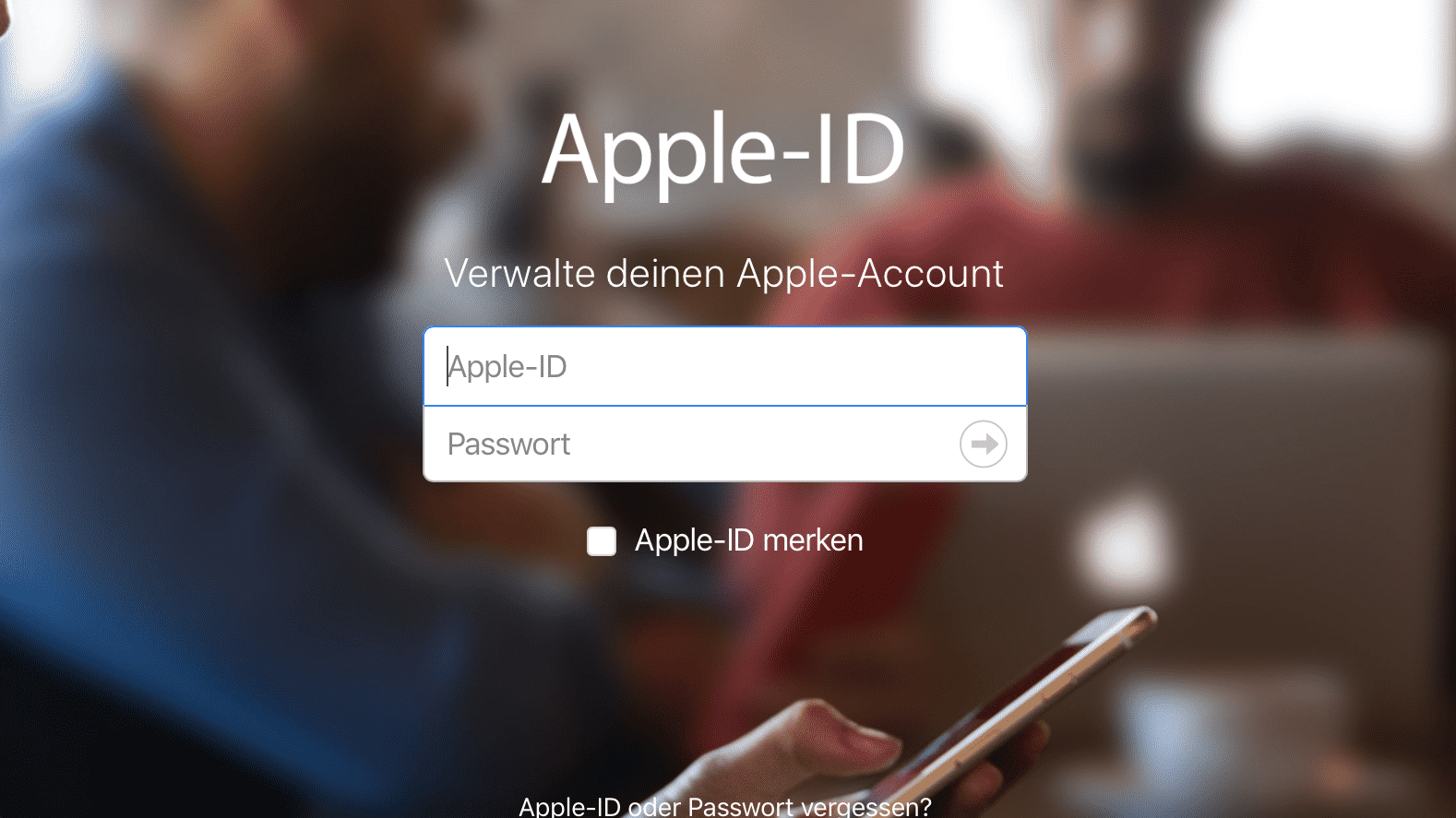 Apple-ID-Phishing