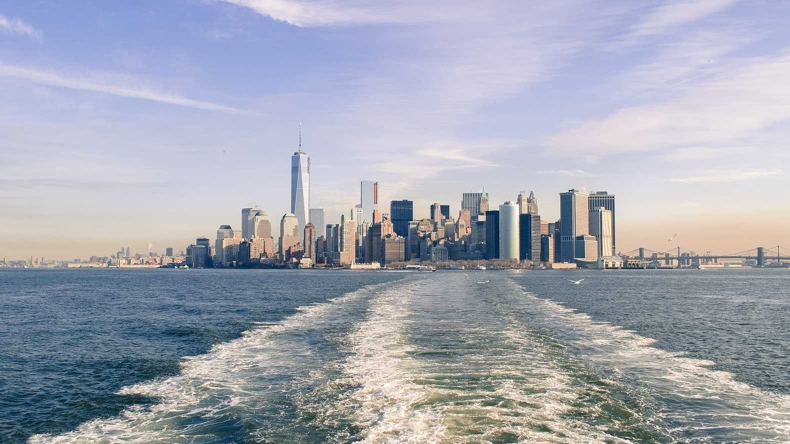 Klimawandel: Meeresspiegel steigt zunehmend schneller