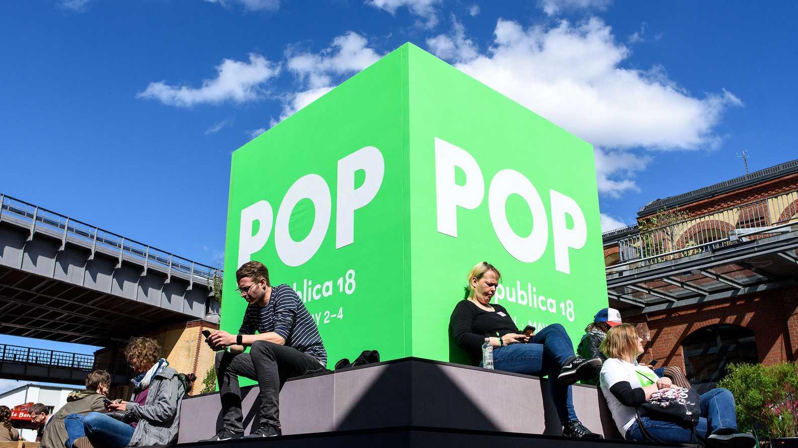 re:publica: ARD will Aktivismus nicht zum Grundprinzip von Journalismus machen