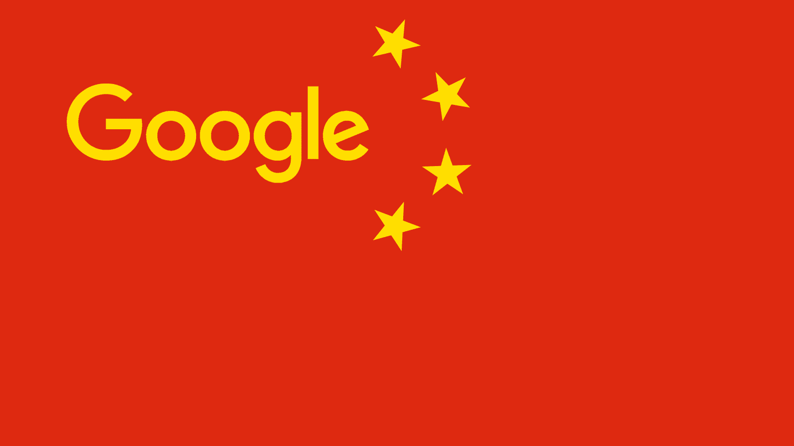 Google plant zensierte Suchmaschine in China
