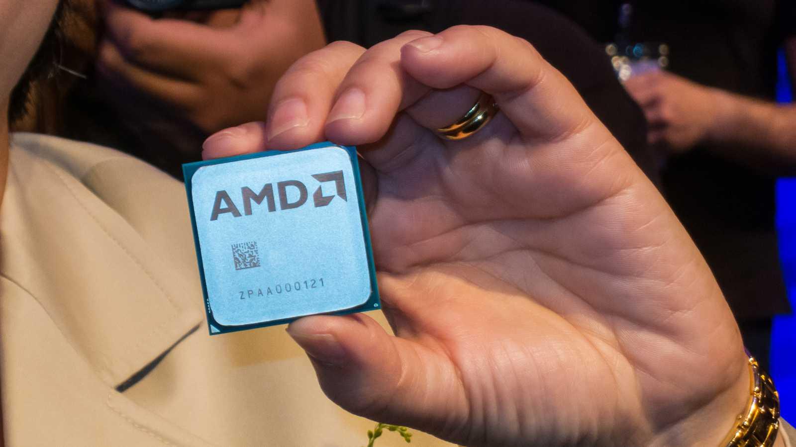 AMD Summit Ridge: Ausblick auf kommende Zen-Prozessoren