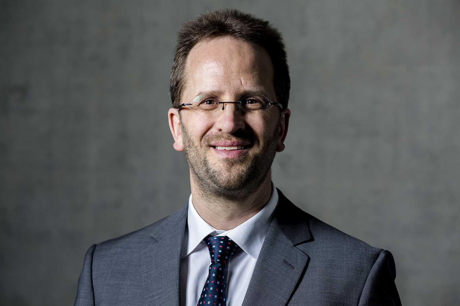 Laut Klaus Müller, Chef des Verbraucherzentrale<br /> Bundesverbands (VZBV), können Smart-Home-Geräte selbst Einbruch erleichtern.
