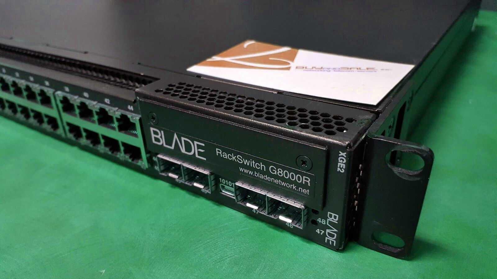 Lenovo findet Backdoor in eigenen Netzwerk-Switches
