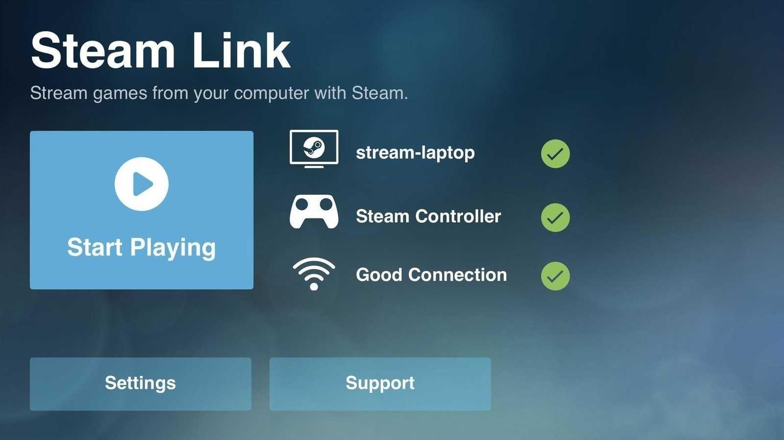 Steam Link: Apple will mitverdienen