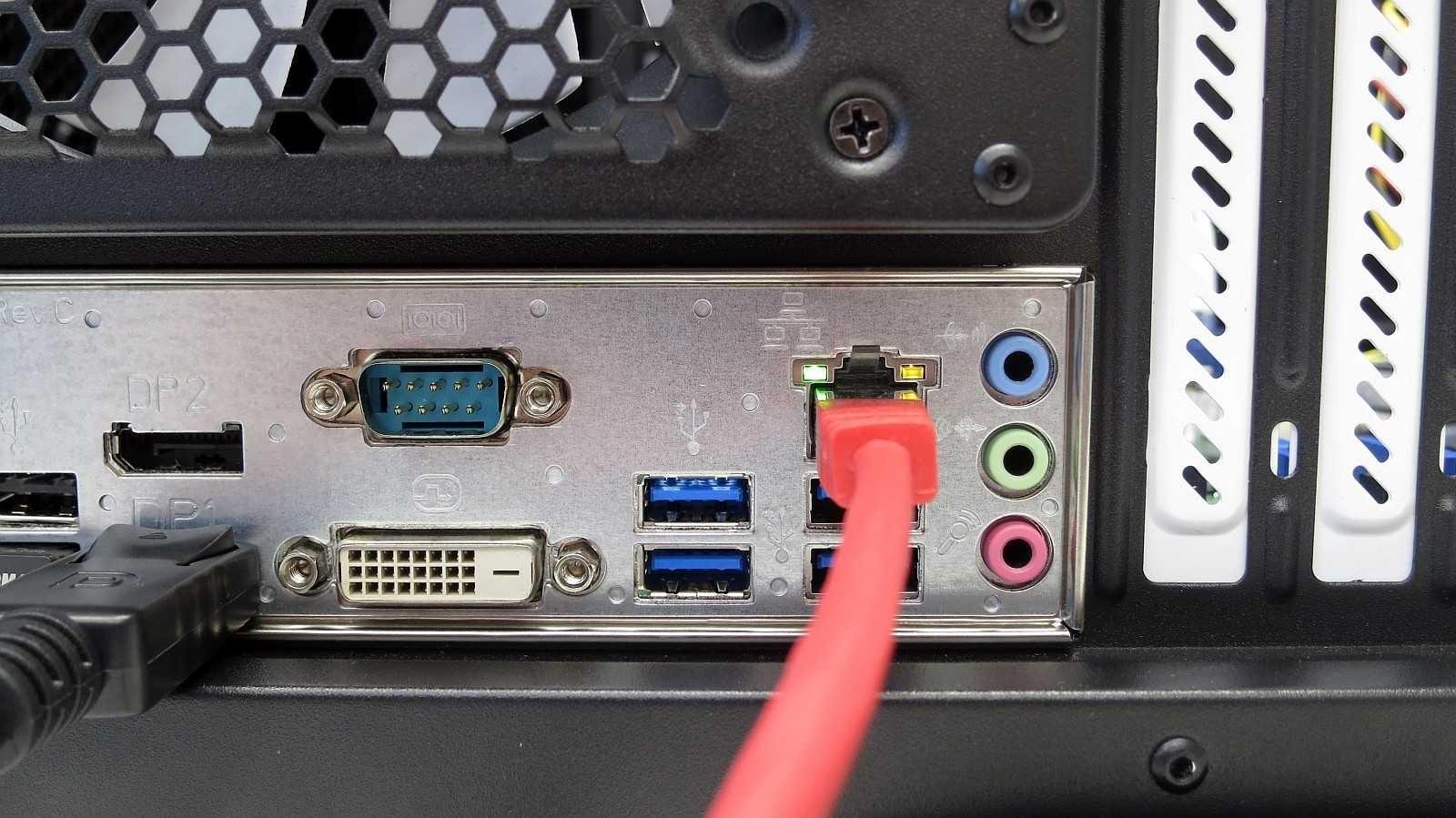 Intels Management Engine (ME) über Netzwerk angreifbar