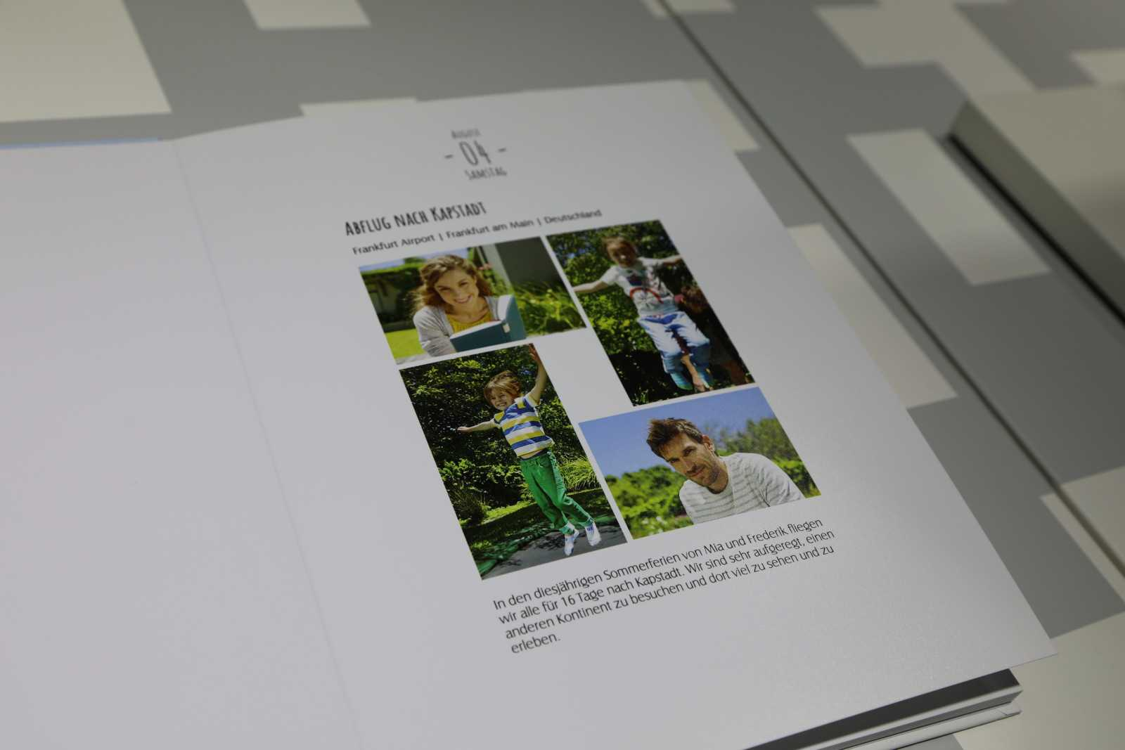 Smarte Anwendung hilft bei Fotobuch-Erstellung