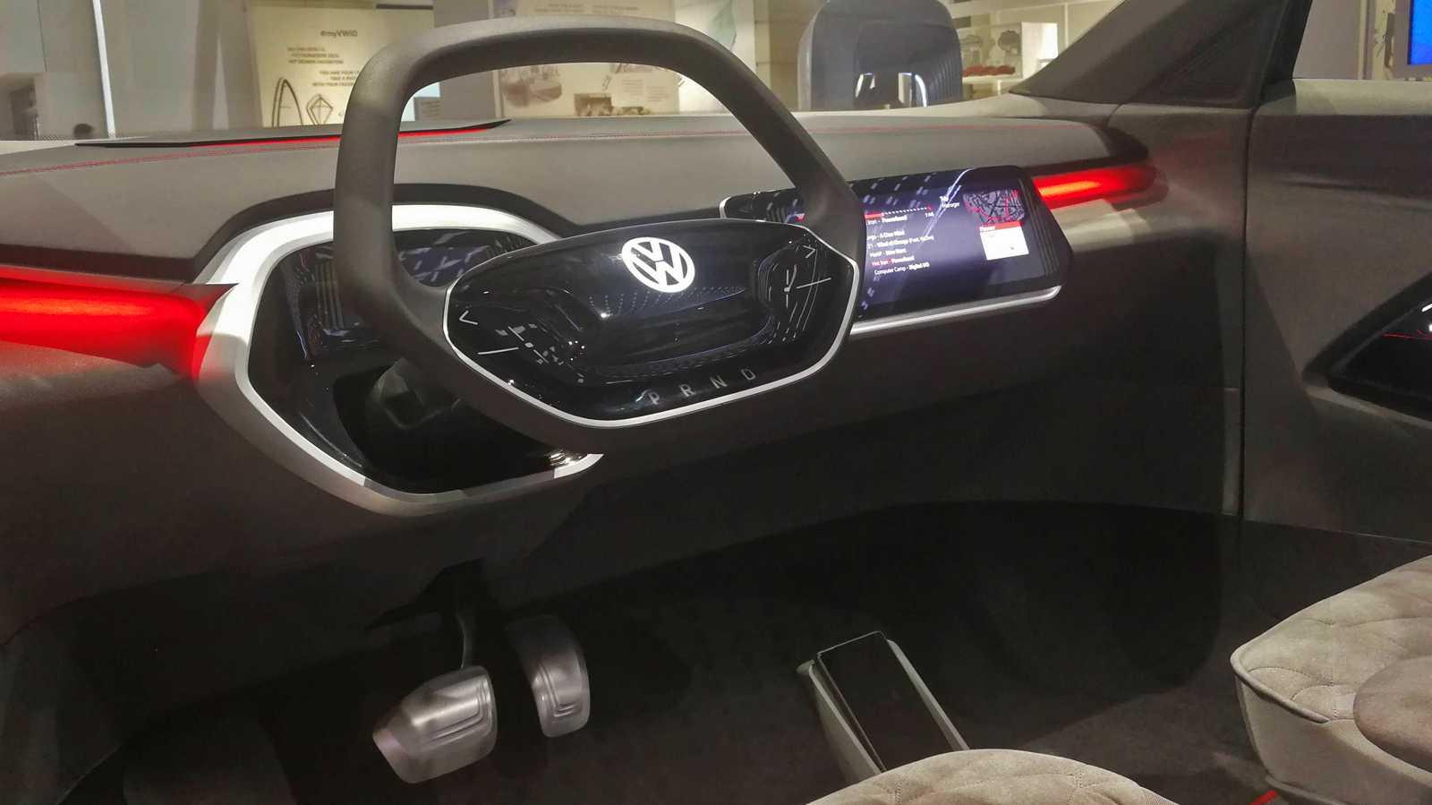 Patente: Broadcom geht gegen Volkswagen vor