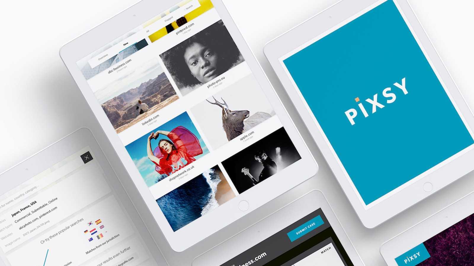 Flickr und Pixsy bekämpfen Bilderdiebstahl im Netz