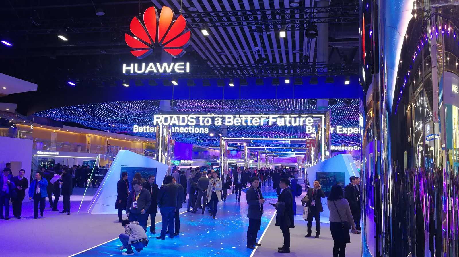 Huawei: Auch ARM beendet Geschäftsbeziehungen