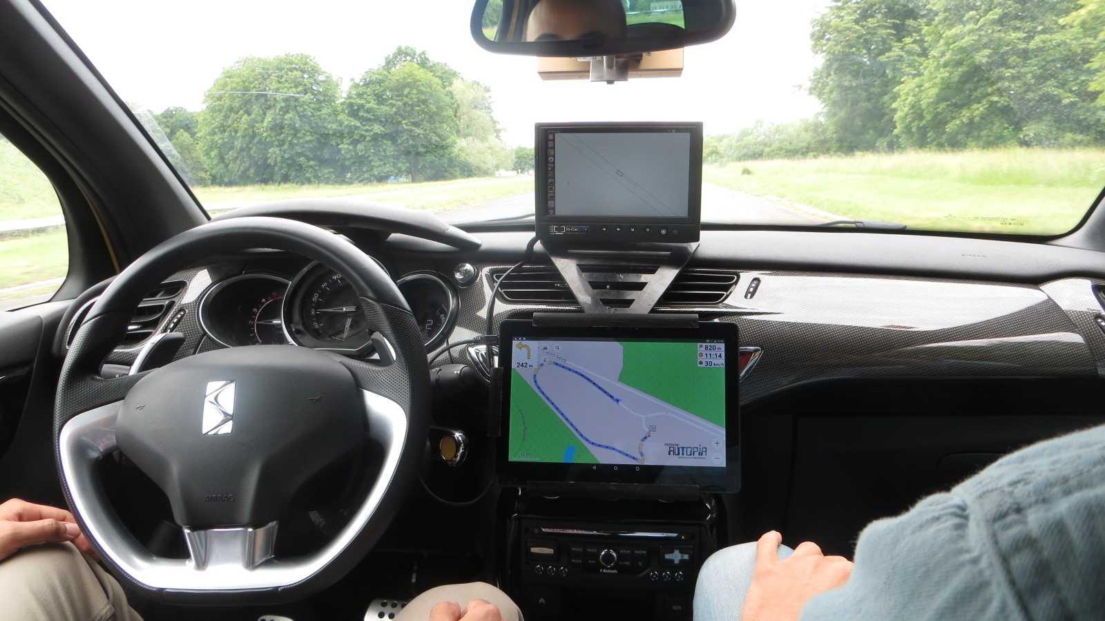 Intelligent Vehicles: Wer braucht autonome Fahrzeuge?