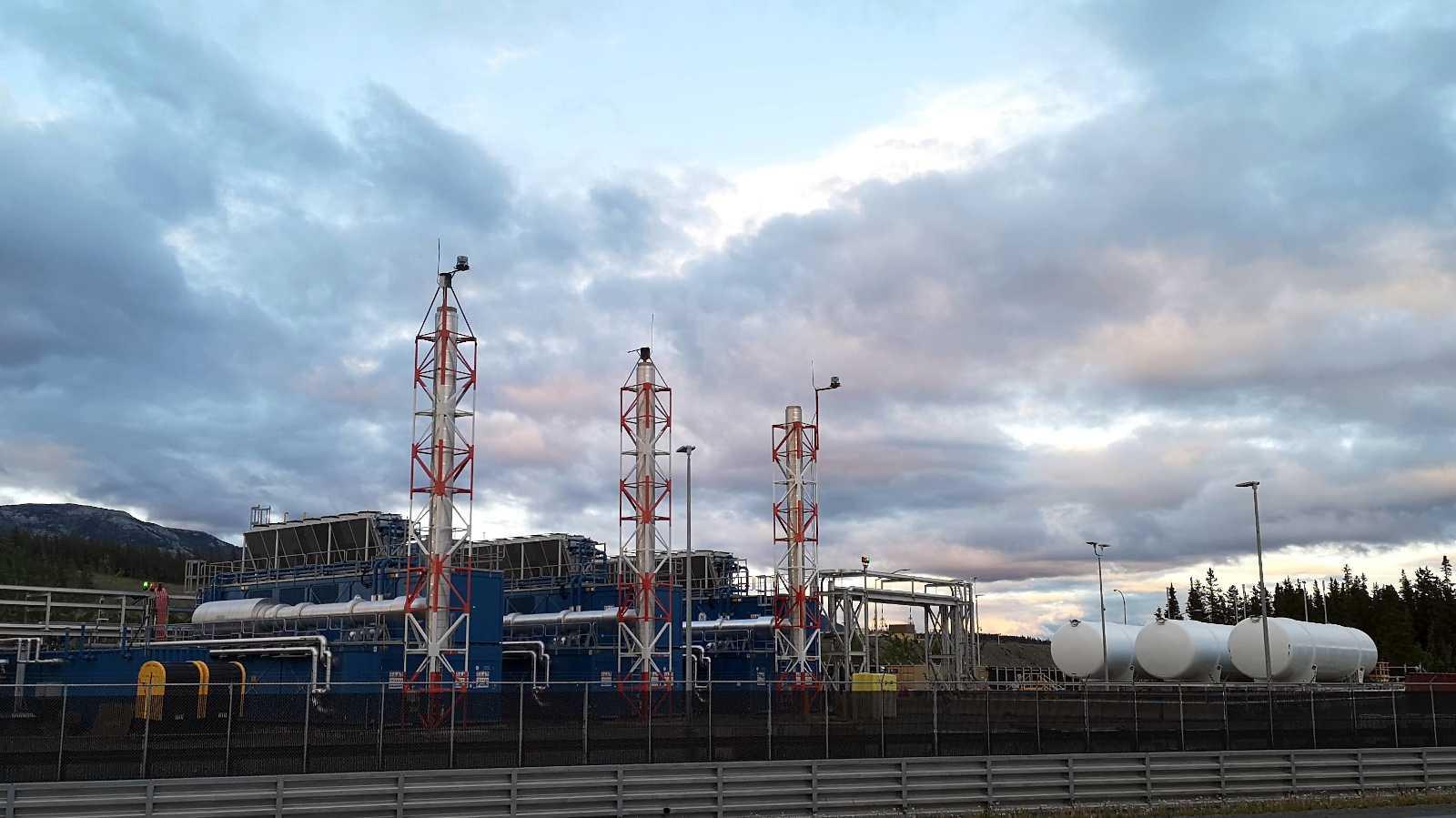 USA an Kreml: Wir wissen wo Dein Kraftwerk wohnt