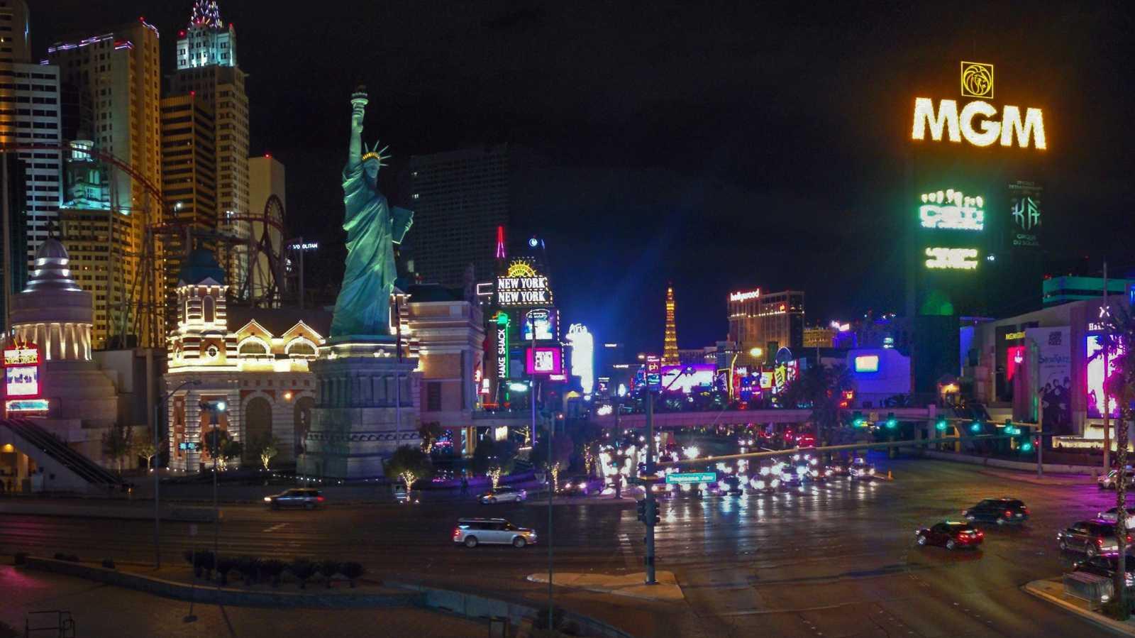 Daten von 10,6 Millionen MGM-Hotelgästen im Netz