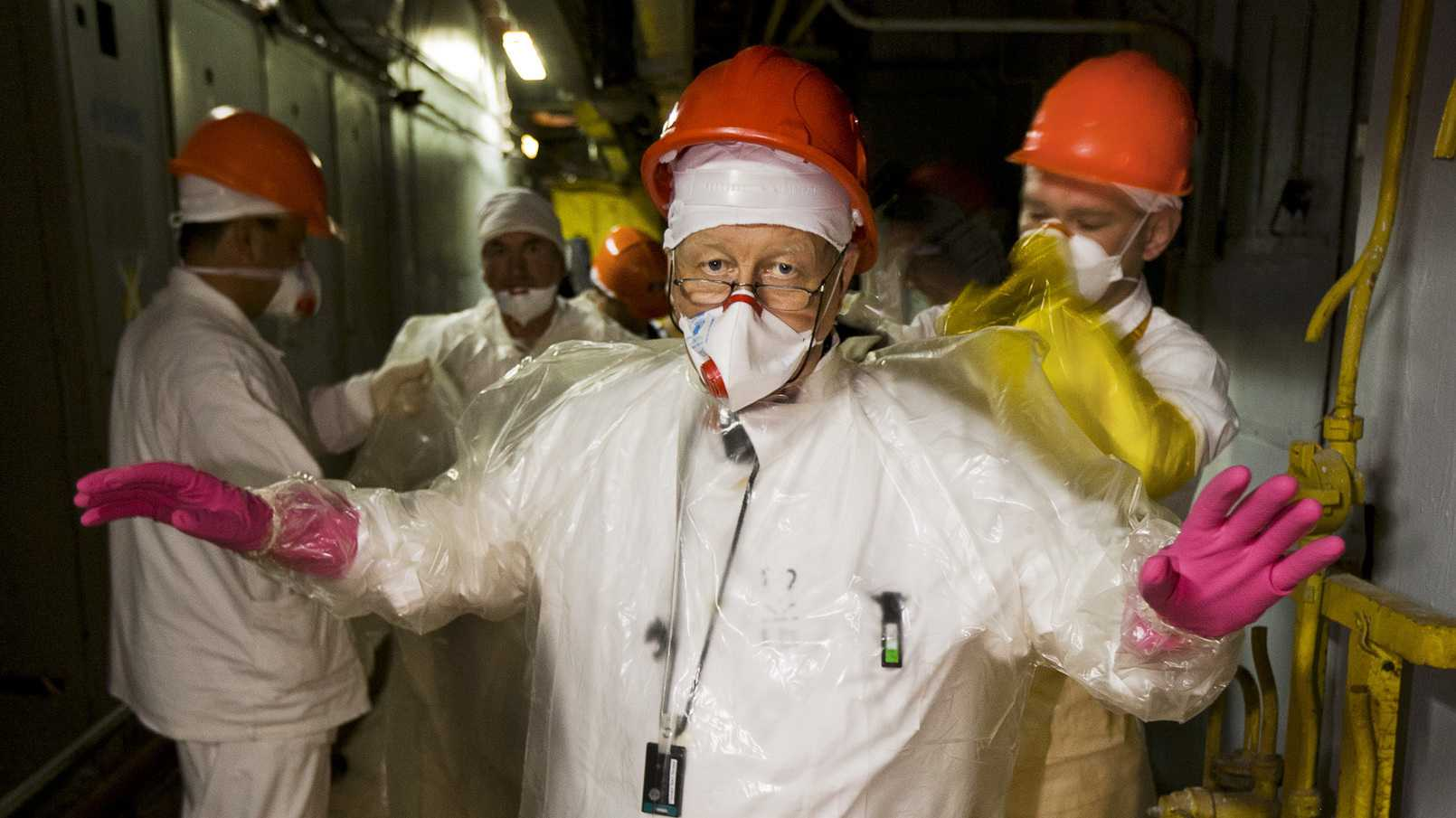 Tschernobyl: Die Langzeitfolgen der Katastrophe