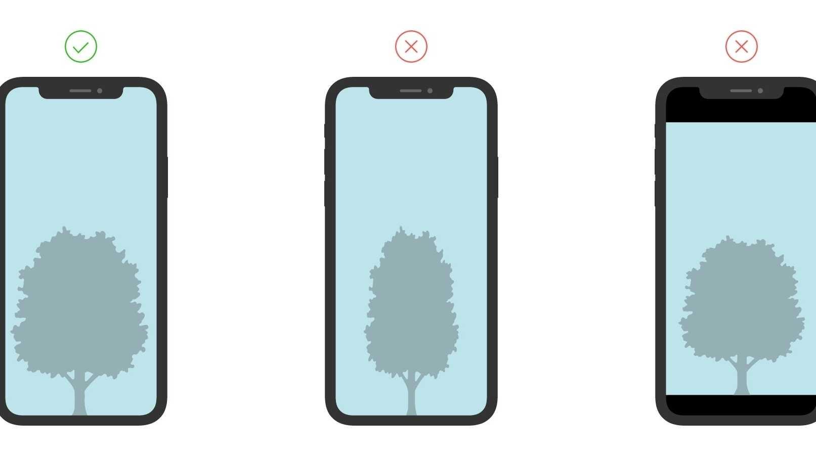 Anpassungen für iPhone X und iOS 11: Apple macht Entwicklern Dampf