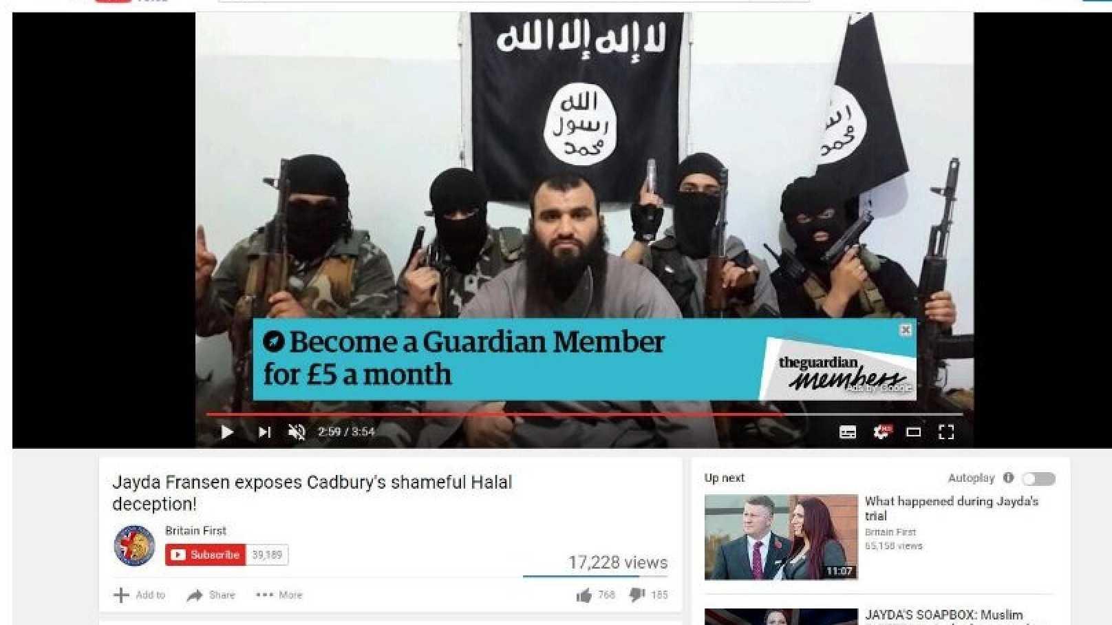 Onlinewerbung: Britische Werber boykottieren Google