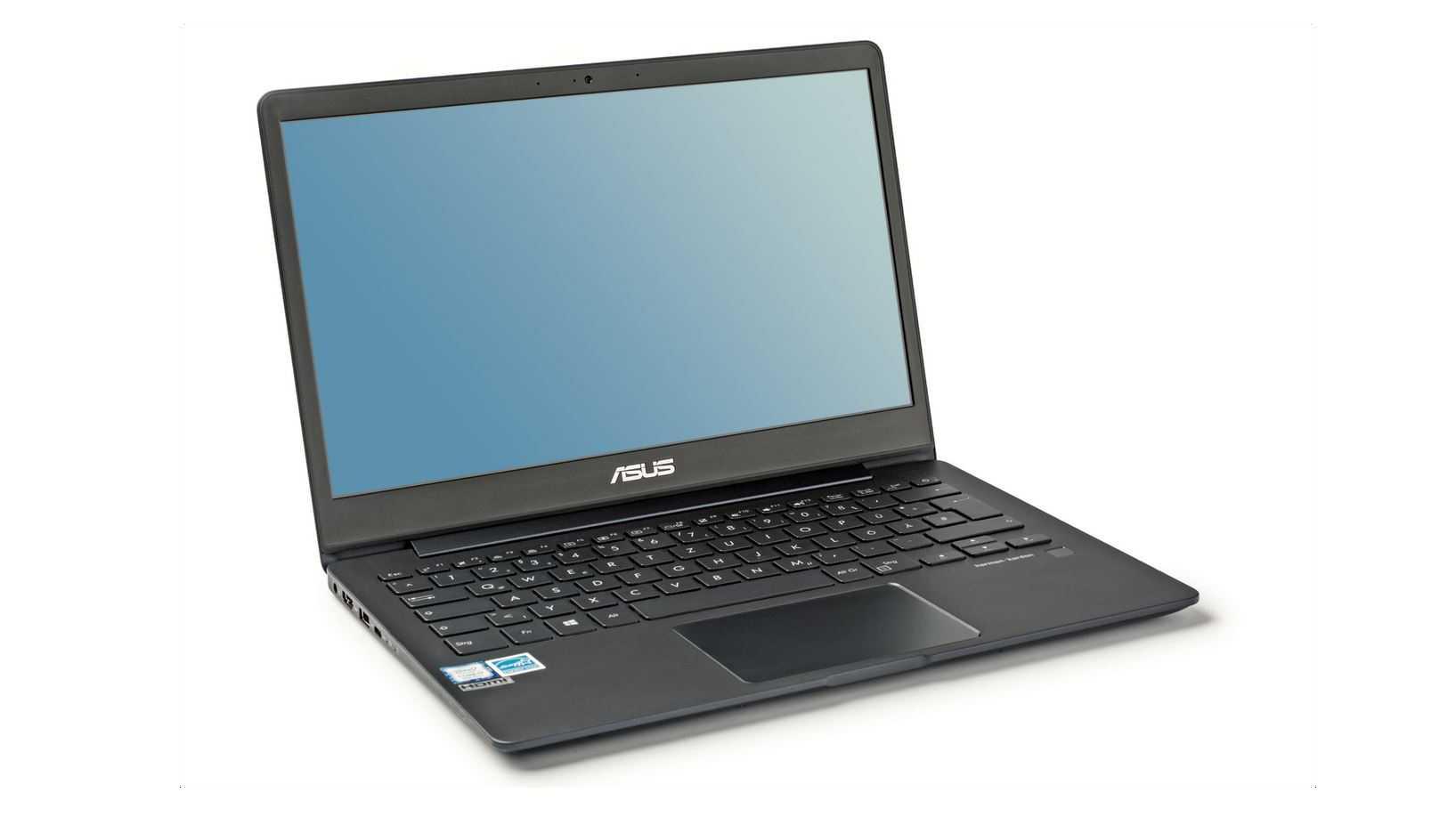 Test: Das Das 13,3-Zoll-Notebook Asus ZenBook 13 wiegt weniger als 1 Kilo