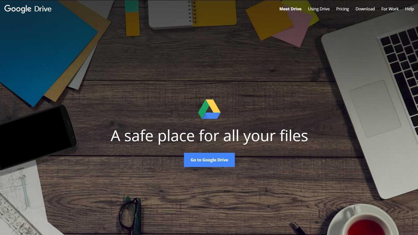"""Google Drive: """"Quick Access"""" für alle freigeschaltet"""