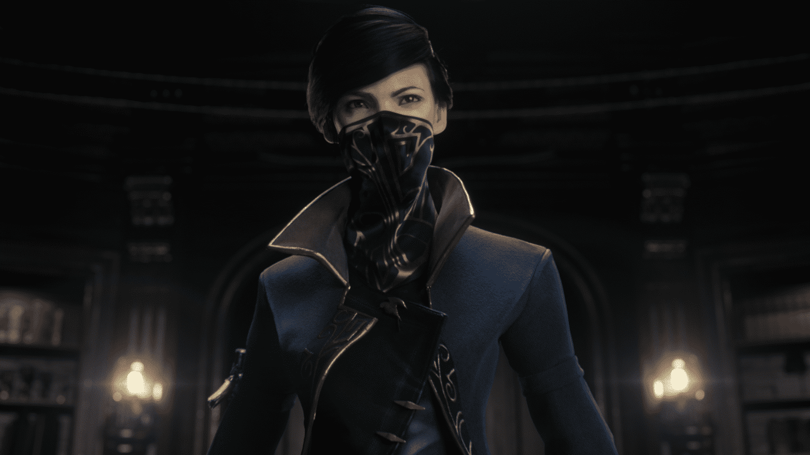 E3: Arkane Studios kündigen Dishonored 2 an