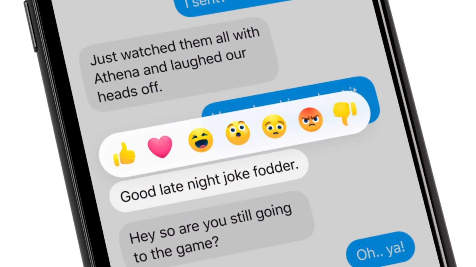 Facebook Messenger soll schneller werden