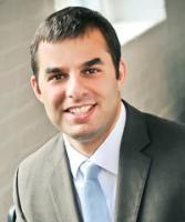Kongressabgeordneter Justin Amash (Republikaner)