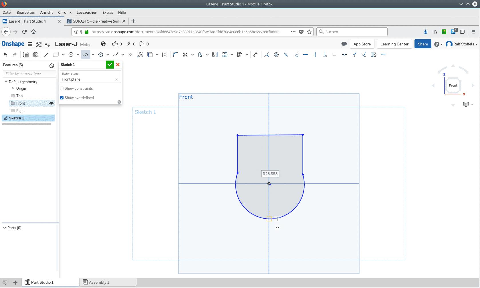 Konstruktionsprogramm kostenlos for Zeichenprogramm fur tischler