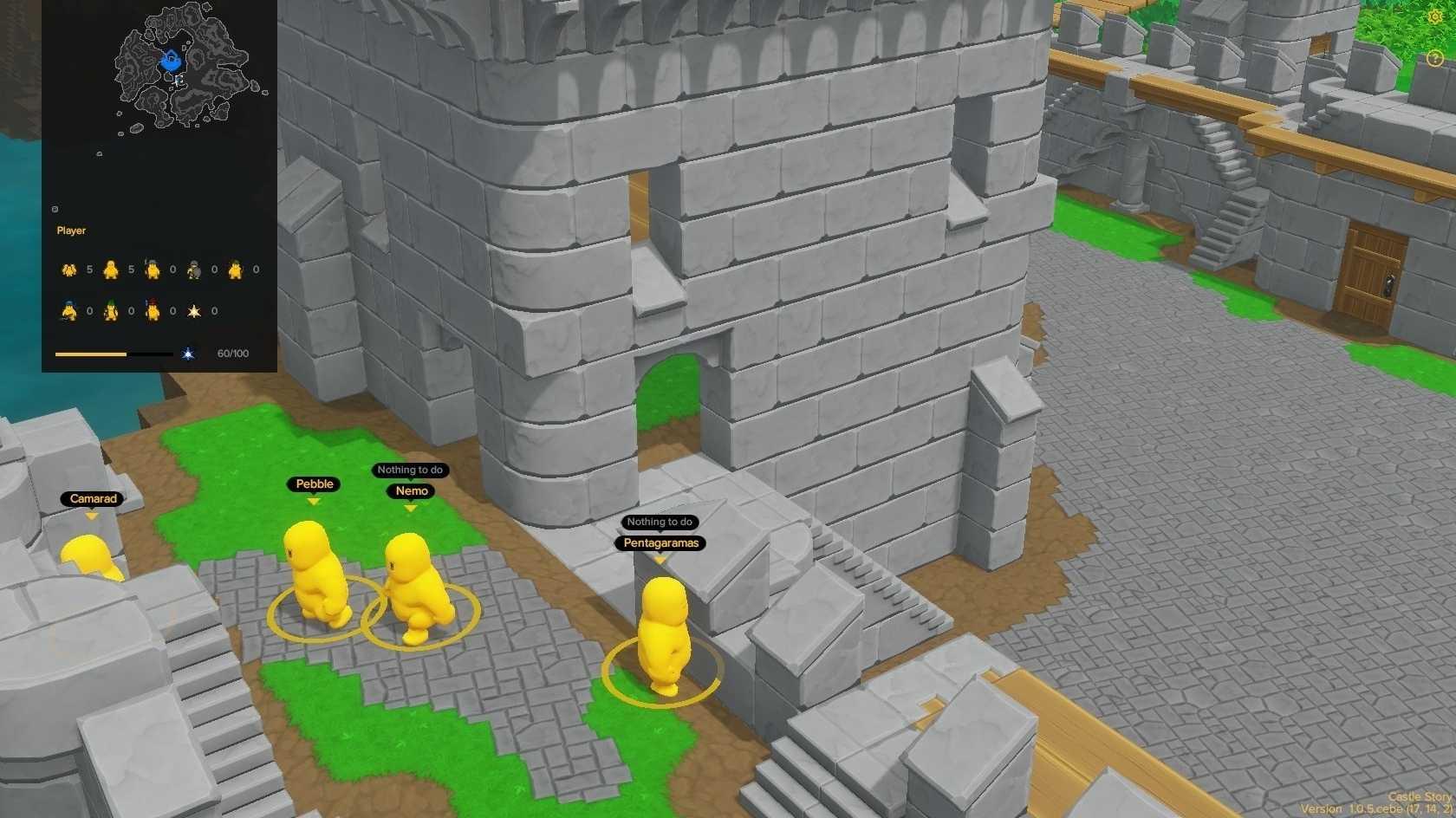 c't zockt Spiele-Review: Castle Story