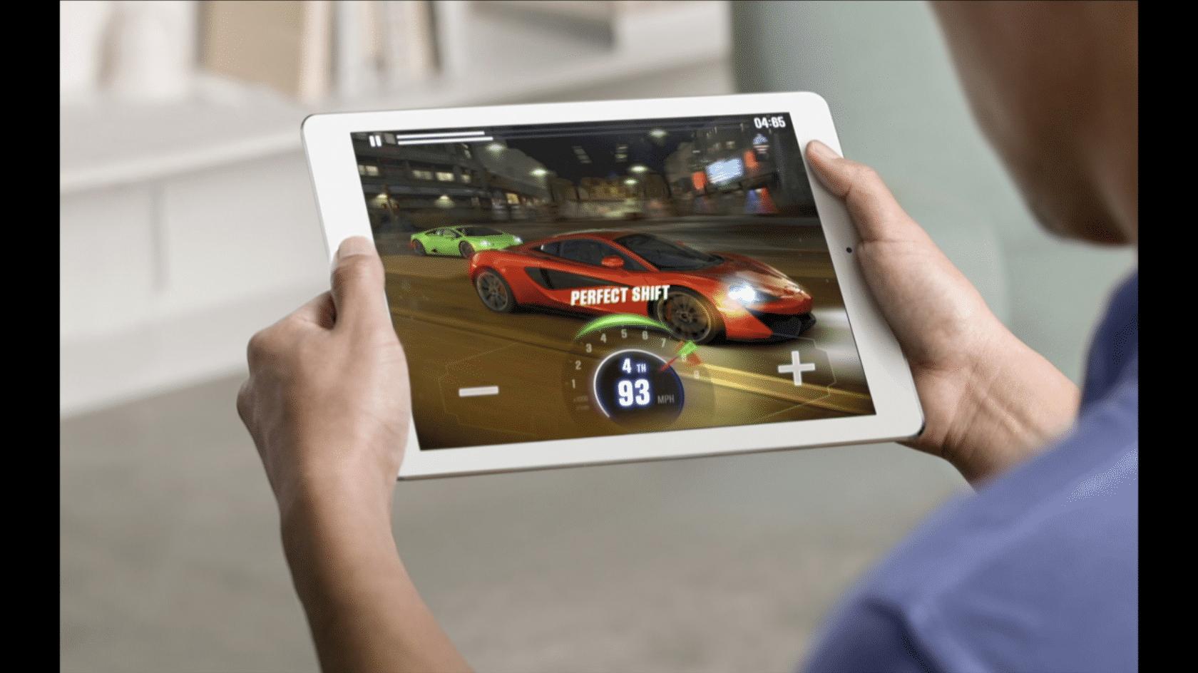 """Bericht: Nächstes iPad mit """"A11X"""" und acht Kernen"""