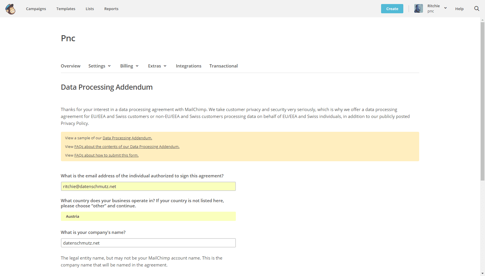 DSGVO-Checkliste: WordPress datenschutzkonform einsetzen | iX