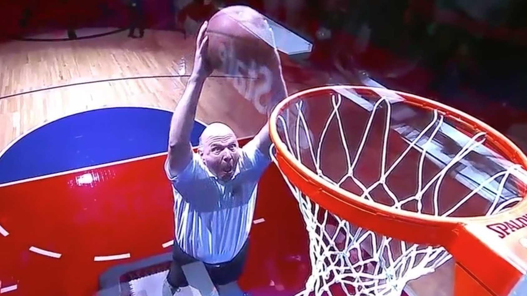 Steve Ballmer Basketball