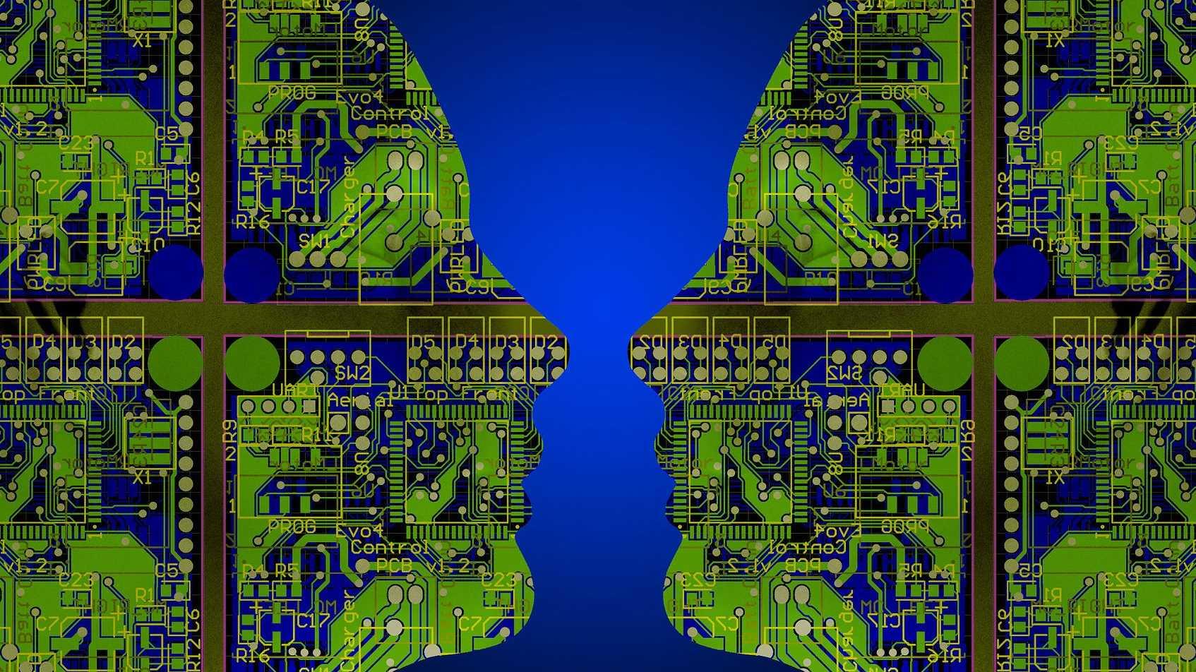 Künstliche Intelligenz, Informationsfreiheit
