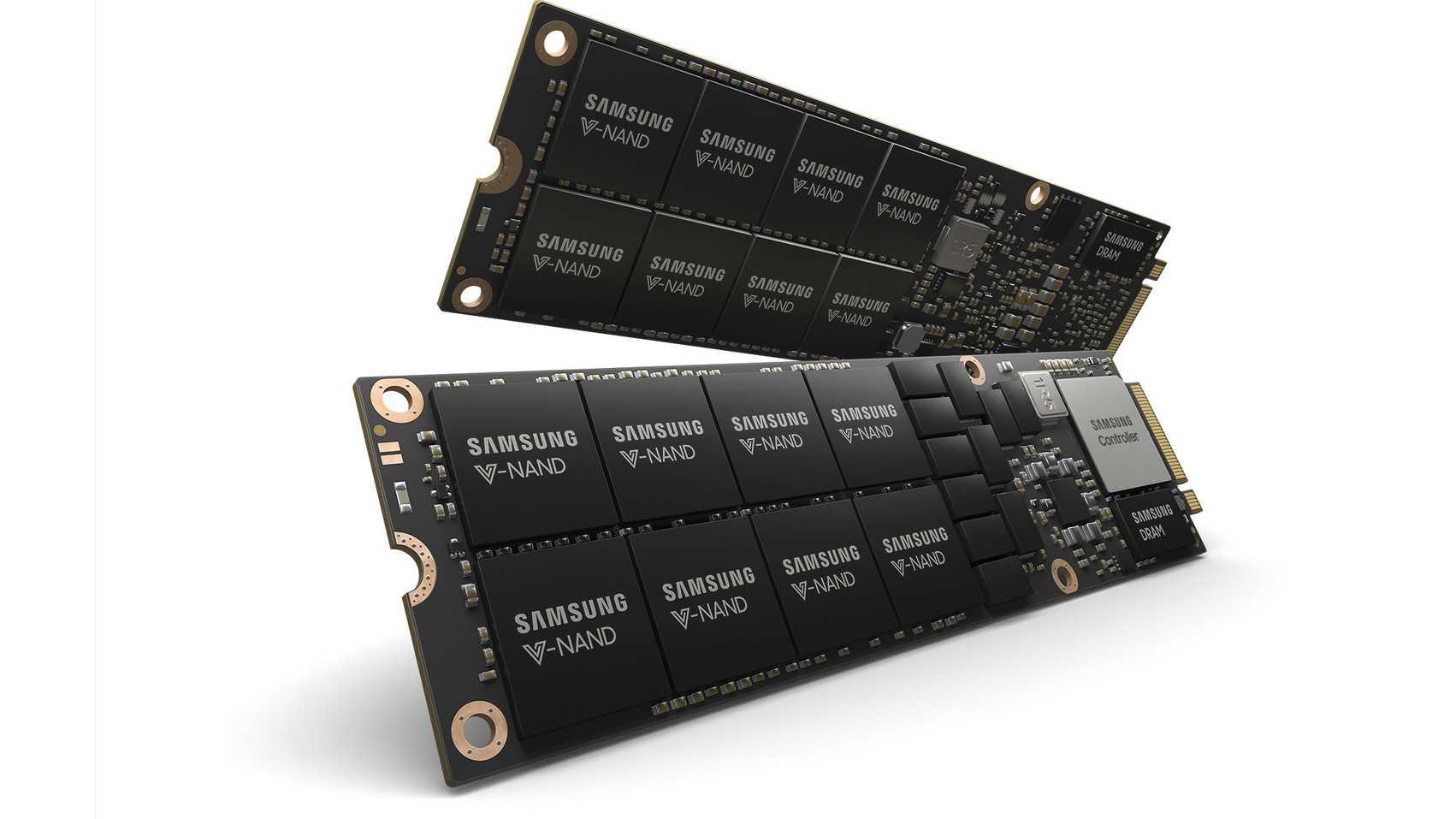 Samsung erwartet dank Chip-Booms Betriebsgewinn in Rekordhöhe