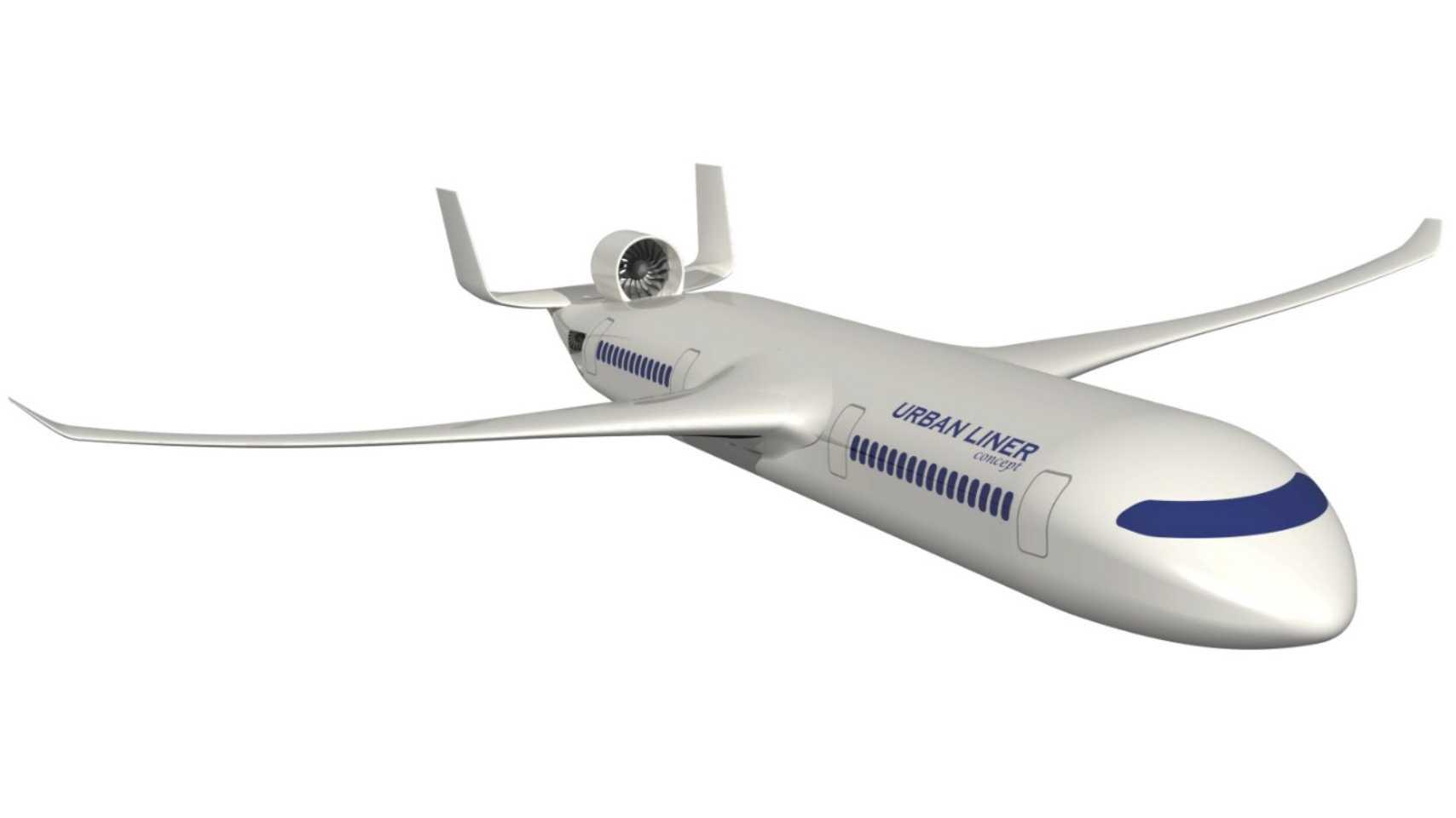 DLR und NASA suchen Flugzeug der Zukunft: Hybrid, leise und umweltfreundlich