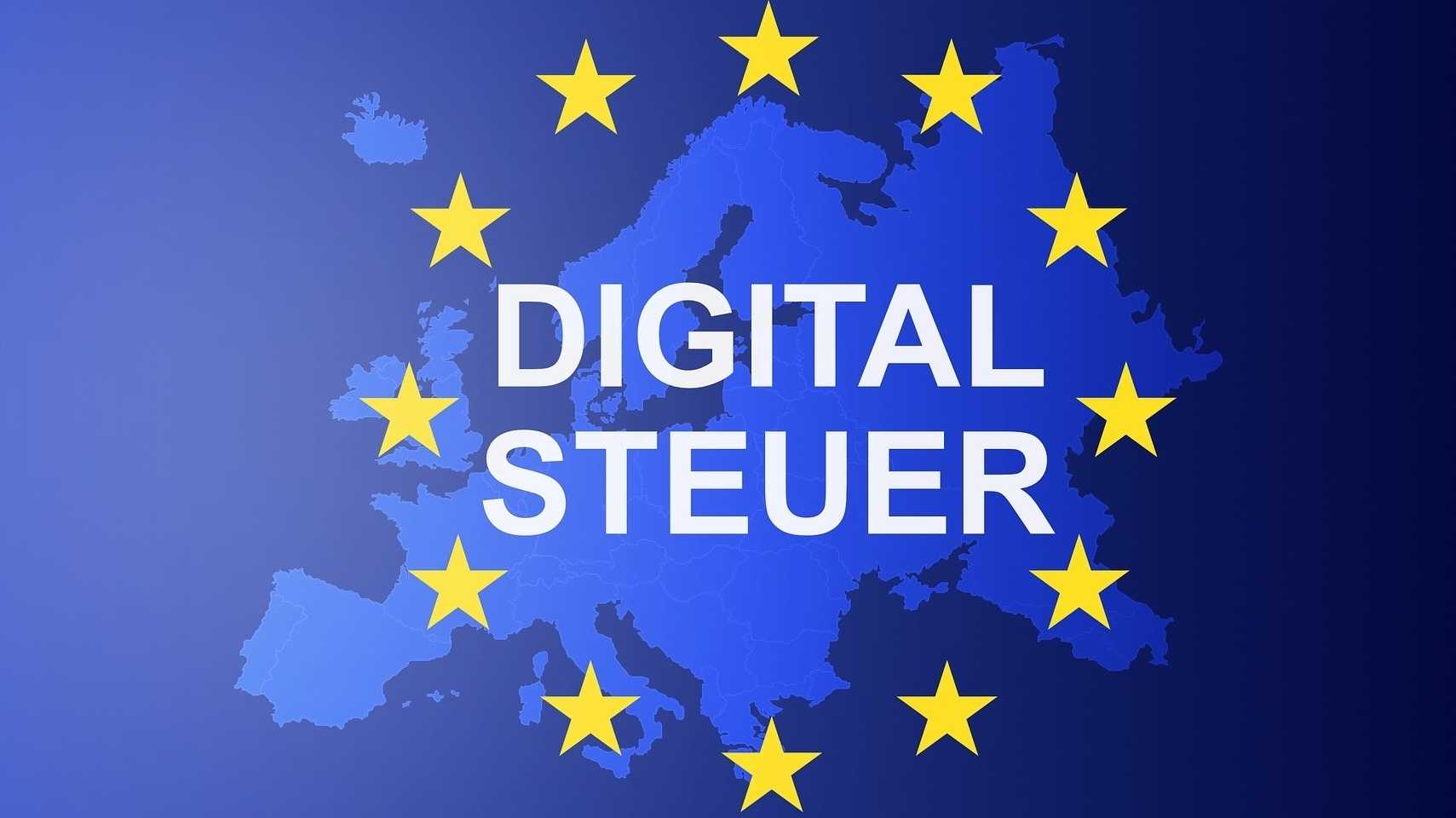 EU-Finanzminister wollen Einigung zur Digitalsteuer bis Jahresende